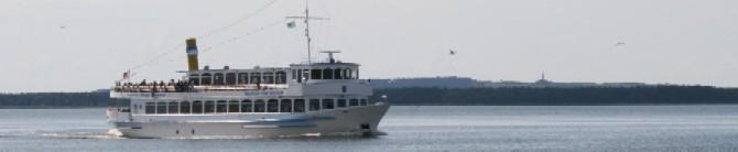 Insel Urlaub - Ferienwohnung auf Rügen